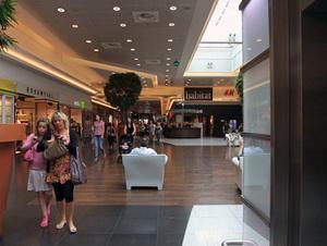 ウォルウェ・ショッピングセンター